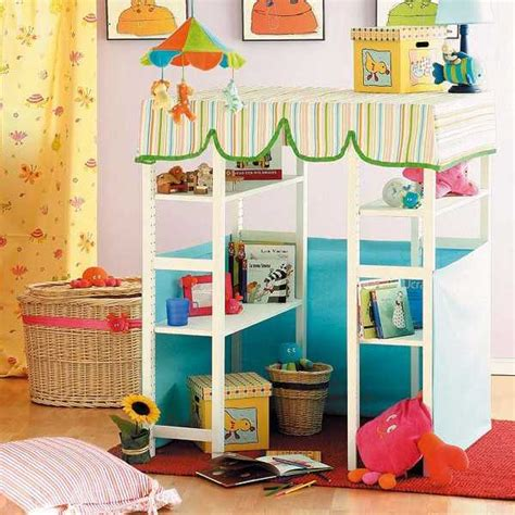 3 bright interior decorating ideas and diy storage solutions for kids rooms