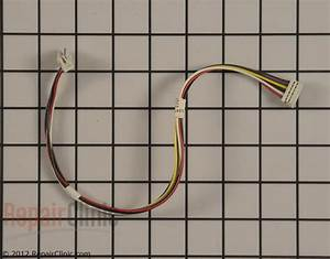 Dryer Wire Harness