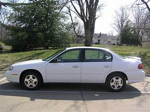 2004 Chevrolet Classic - Overview