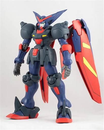 Gundam Master Grade Bandai Mg Action Figure
