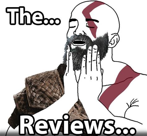 God Meme Feels Meme God Of War Acclaim Godofwar