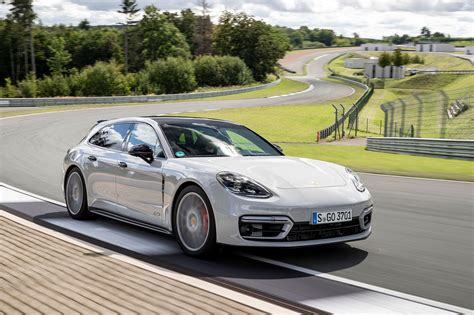 The porsche panamera gts has been updated for 2020, we find out if it deliver a more focused drive. Porsche Panamera GTS Sport Turismo 2020 review review | Autocar