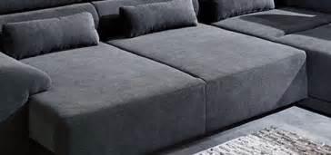 sofa mit elektrischer sitztiefenverstellung isalona kabs polsterwelt