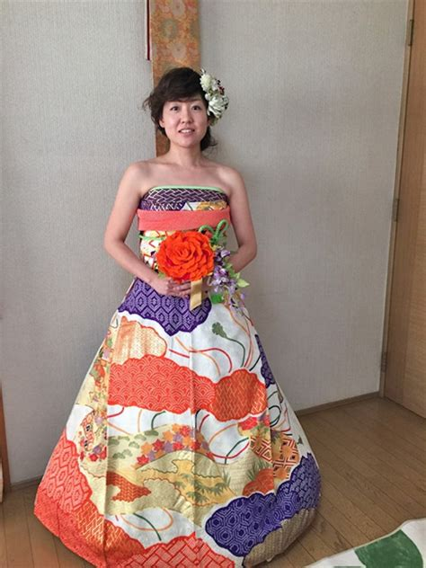 kimono wedding dress   stunning  easy diy