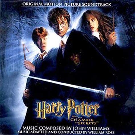 harry potter et la chambre des secrets gba harry potter et la chambre des secrets musique wiki