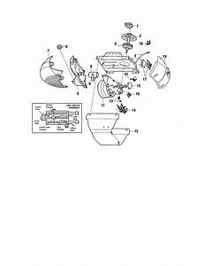 Motor Unit Assembly Parts Diagram  U0026 Parts List For Model