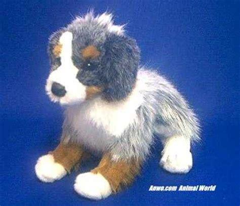 Australian Shepherd Plush Stuffed Animal Sinclair At Anwo Com