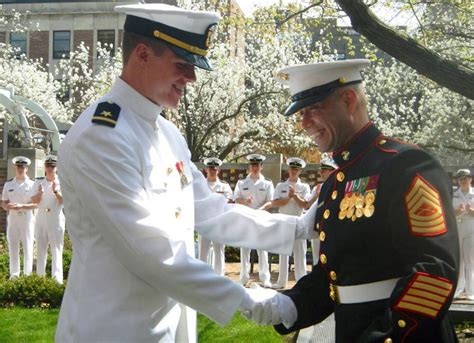 DVIDS - Images - First salute