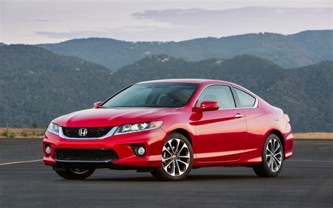all new 2013 honda accord coupe first official pictures