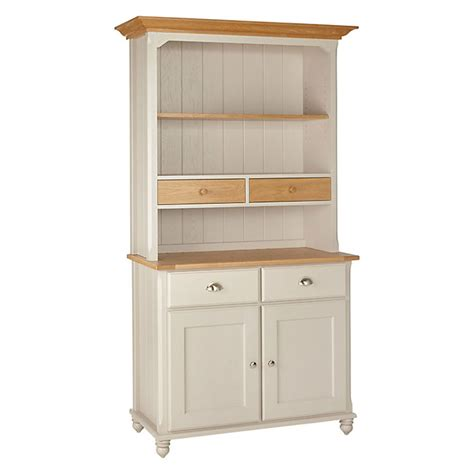 Best Kitchen Dressers For Displaying And Storing Your