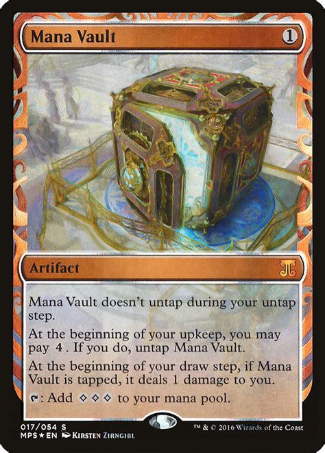 Mana Vault of MP1 |$467.75