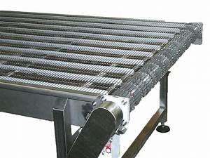 Conveyor Belt Types  Sanitary Belts  Stainless Belt