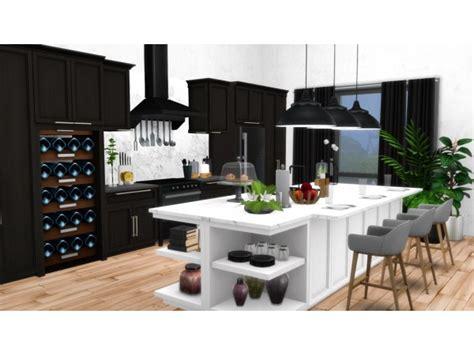 mina kitchen contemporary shaker style kitchen  ts
