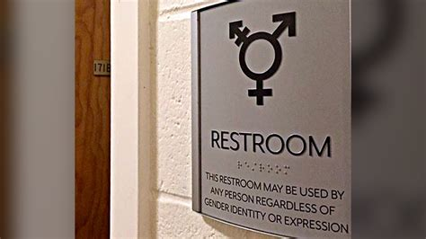 Gender Neutral Bathrooms by New Wcsd Schools Will Gender Neutral Bathrooms At