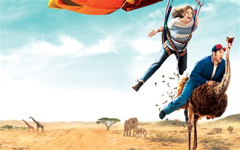 Blended 2014 Movie Wallpapers | Wallpapers HD