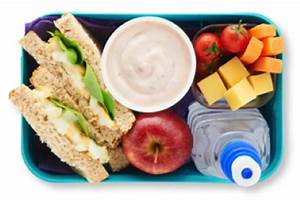 healthy packed lunches for children | School Food Matters
