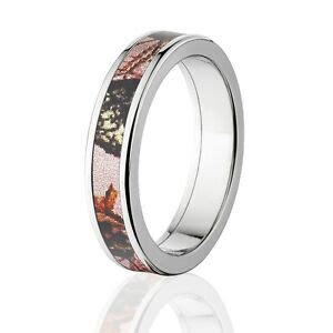 camo rings womens camo wedding bands licensed mossy oak pink break up rings