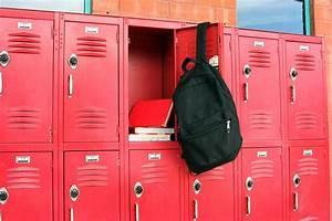 School Lockers Money Saving Tips For Decorating Your High School Locker