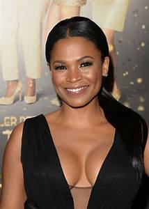Nia Long Set To Appear In 'Dear White People' Netflix Series