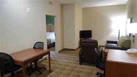 extended stay america dallas frankford road