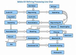 How Is Edible Oil Refined  What Is Edible Oil Refining