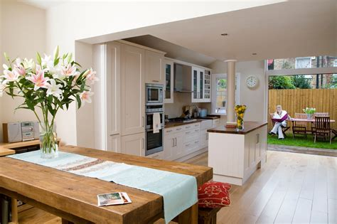 kitchen dinner ideas wandsworth kitchen extension project architect your home