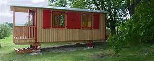 Wohnwagen Anbau Aus Holz : riewa sch ferwagen manufaktur sch ferwagen zirkuswagen landwagen ~ Markanthonyermac.com Haus und Dekorationen