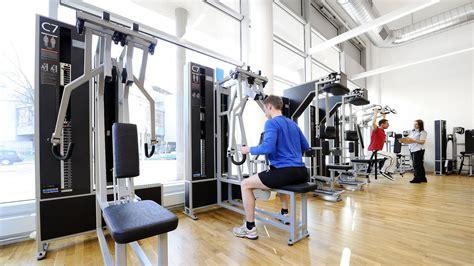 ihr fitnessstudio  zuerich oerlikon kieser training