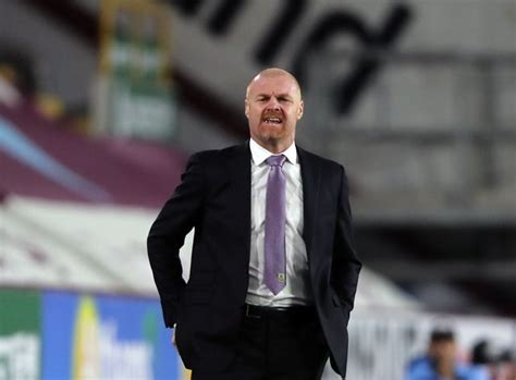 Sean Dyche wants power to be shared between Premier League ...