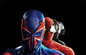 Marvel Spiderman Wallpapers - Wallpapers