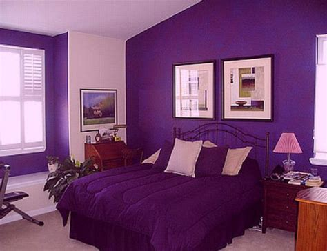 paint color schemes  bedrooms bedroom colour