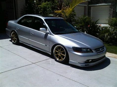 pureindo  honda accord specs  modification