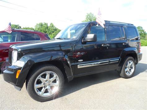 2012 Jeep Liberty Latitude by 2012 Jeep Liberty Latitude 4x4 Kovatch Sales Service