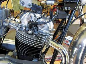 How-to  Norton Commando Electronic Ignition Upgrade