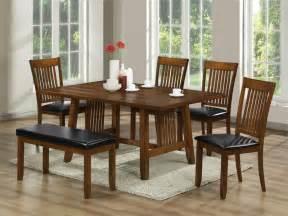 mission style dining room set mission style dining room set marceladick