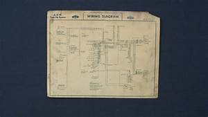 1951 Chevrolet Styleline  U0026 Fleetline Six Cylinder Tune Up System Wiring Diagram