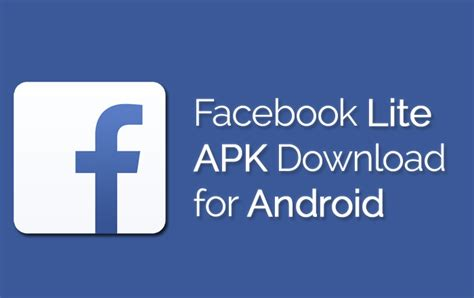 lite apk for android v 20 0 0 6 4