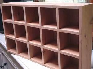 Build DIY Plans for building storage cubbies Plans Wooden