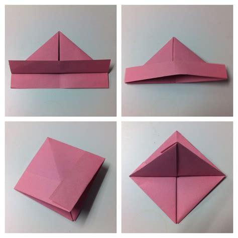 How To Fold A Paper Boat Easy by Comment Faire Un Bateau En Papier Quelques Tutoriels