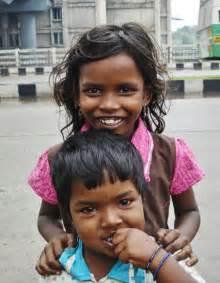 Chennai India Street Children