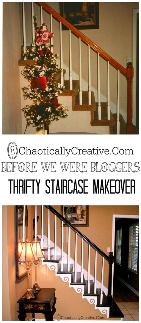 budget staircase redo staircases
