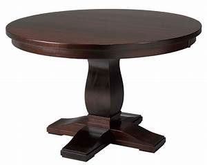Valencia Table - Creative Home Furnishings, solid wood