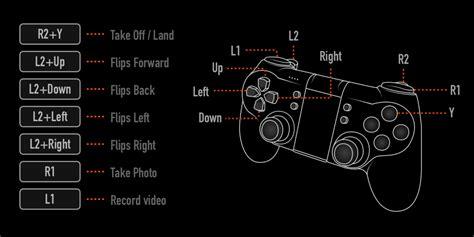 verbinden sie einen gamesir td joystick mit einem ryze dji tello dji ryze tello fun blog