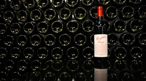 china targets australian wine allegations political meddling