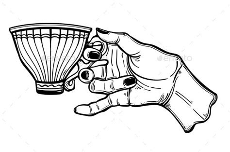 Having a lazy sunday morning? Hand Holding a Tea or Coffee Cup #Holding, #Hand, #Tea, #Cup | Tea cup drawing, Cup tattoo, Hand ...