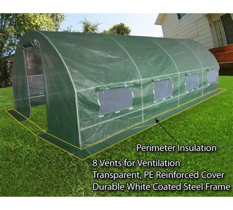 Portable Greenhouse Canopy