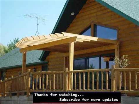 pergola roof pergola design pic collection youtube