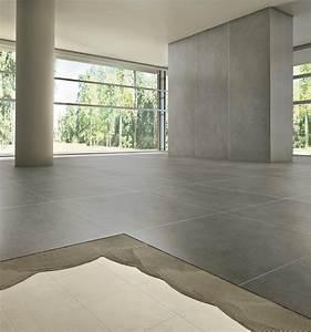 Rénovation Carrelage Sol : carrelage r novation extra fin 35 et 55 mm pour sols et ~ Premium-room.com Idées de Décoration