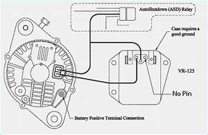 Mopar Electronic Voltage Regulator Wiring Diagram  U2013 Moesappaloosas Com
