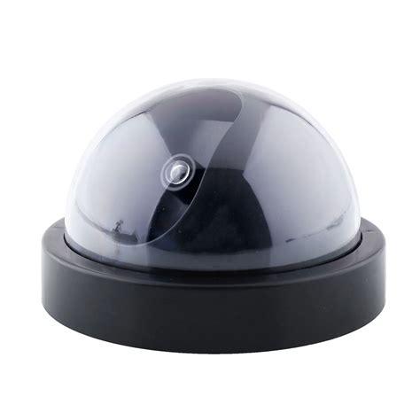 led motion sensor light with camera 2015 fake dummy dome security camera security motion